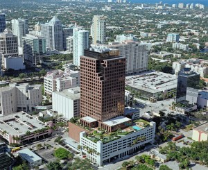 110 Tower, Downtown Fort Lauderdale