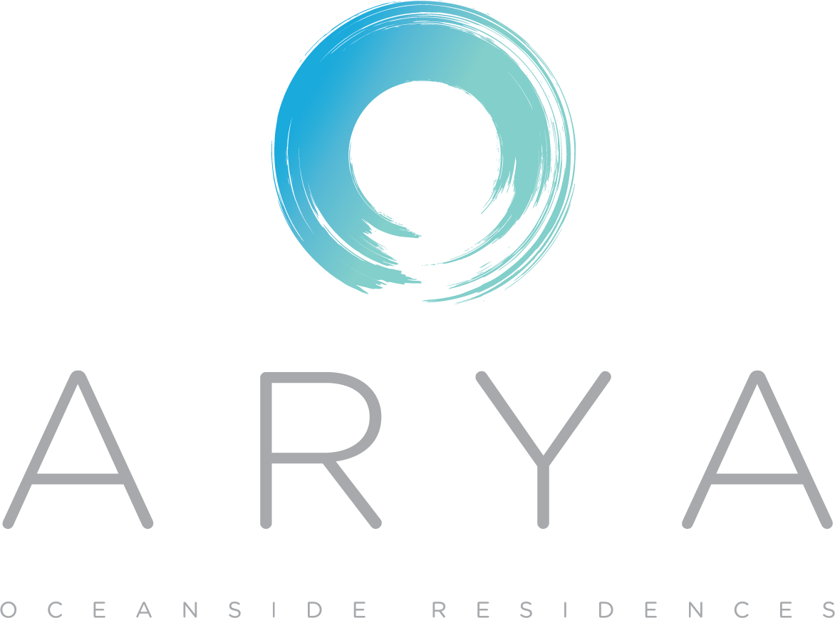 Arya Oceanside Residences
